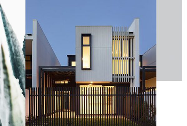 Brisbane Townhouse Development Application Approved