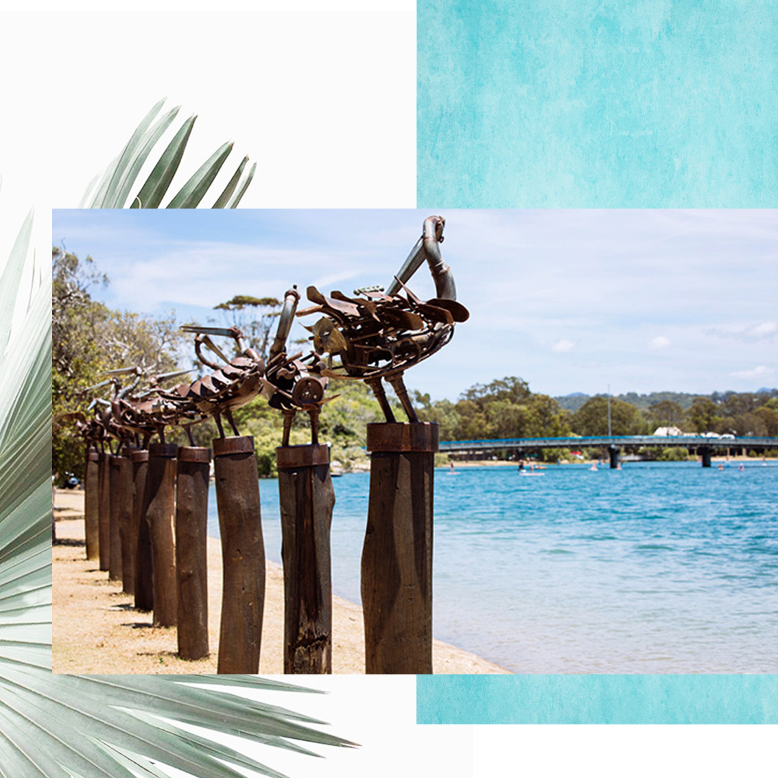 Development Incentives Available - Richard Moffat Public Art for Gold Coast.
